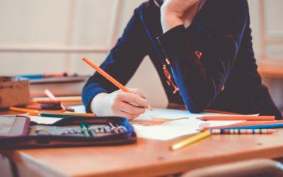 Mehr Produktivität und gute Laune im Home-Schooling