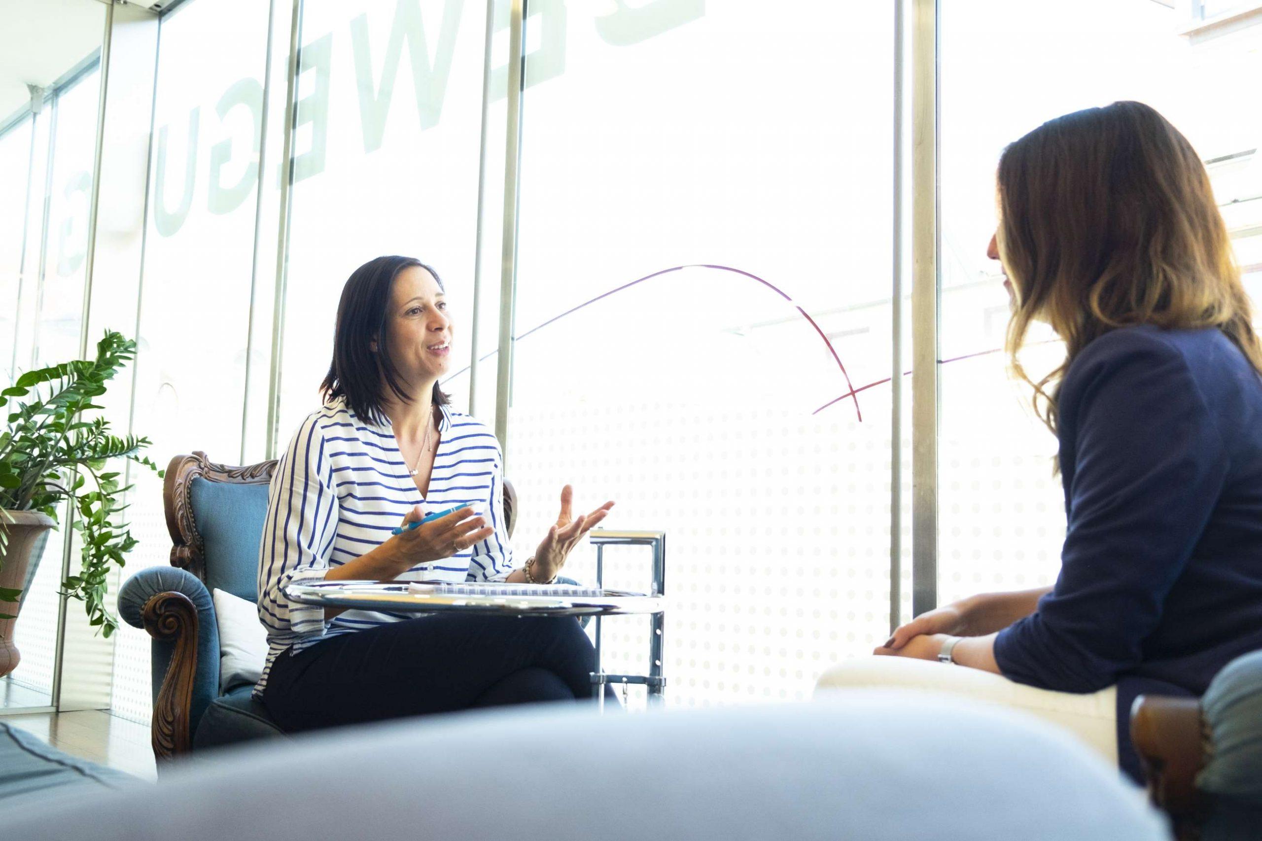 Premium Führungskräfte Coaching mit Mag. Kerstin Puntigam-Konrath